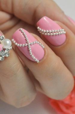 Сколько стоит наращивание ногтей в Москве