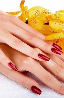 Наращивание ногтей недорого Москва