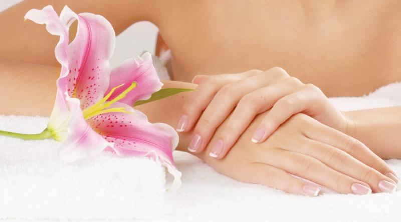 Ванночки для укрепления и роста ногтей