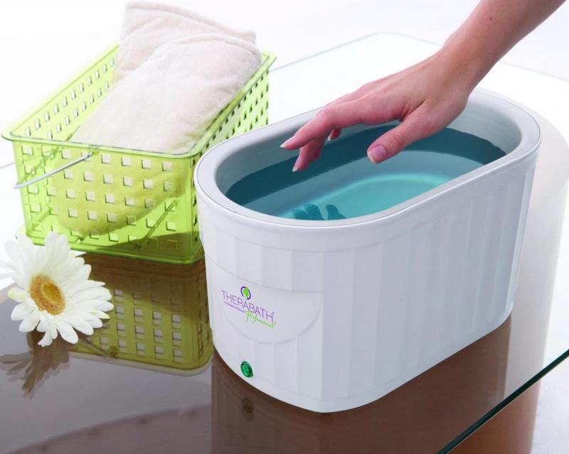Ванночки для парафинотерапии