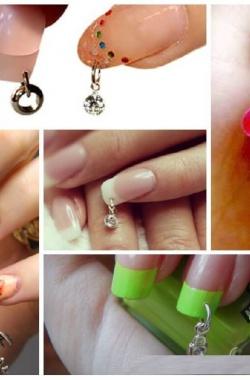 Пирсинг ногтей: отзывы
