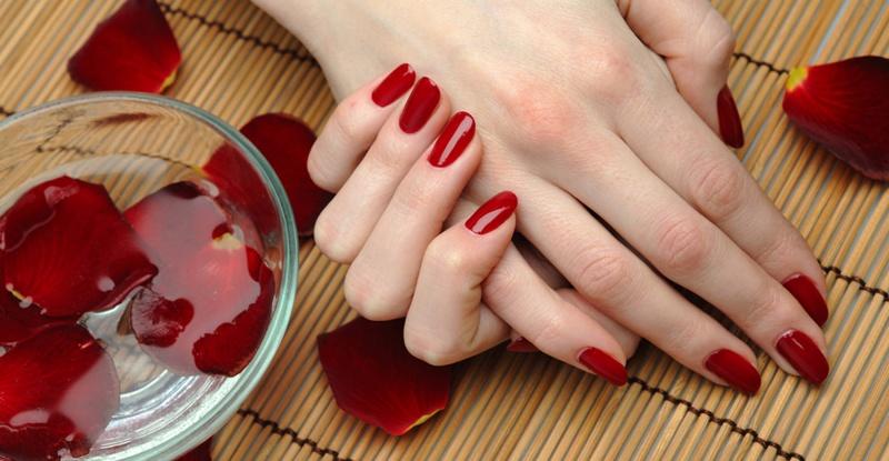 Можно ли делать парафиновые ванночки с нарощенными ногтями? Ответ, да.