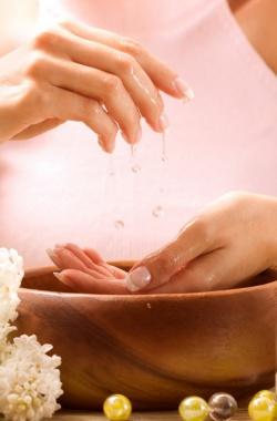 Парафиновые ванночки для рук: отзывы