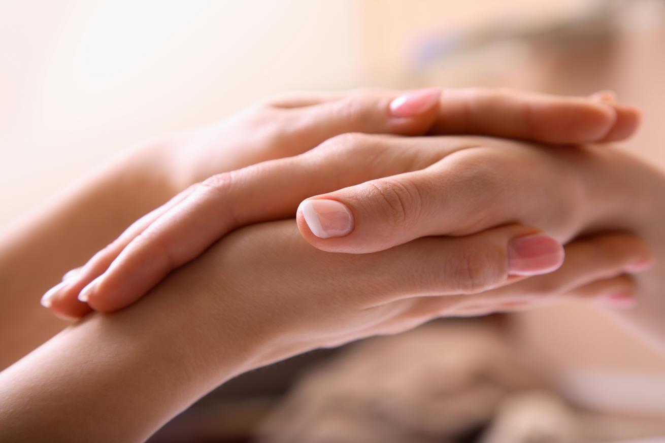 Все о массаже кистей и пальцев рук